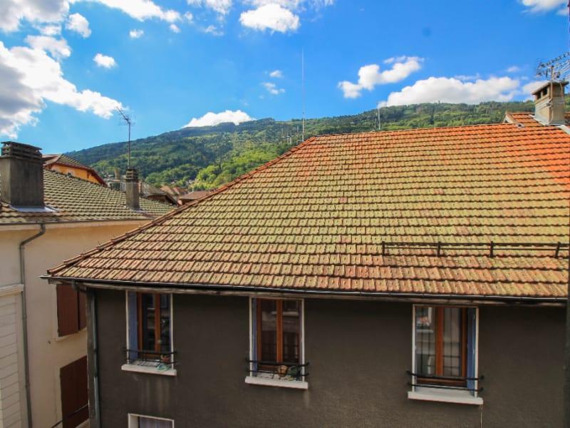 Vente maison / villa Allevard 140000€ - Photo 11