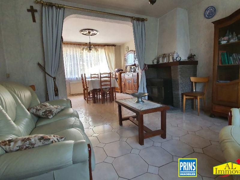 Vente maison / villa Isbergues 129000€ - Photo 2