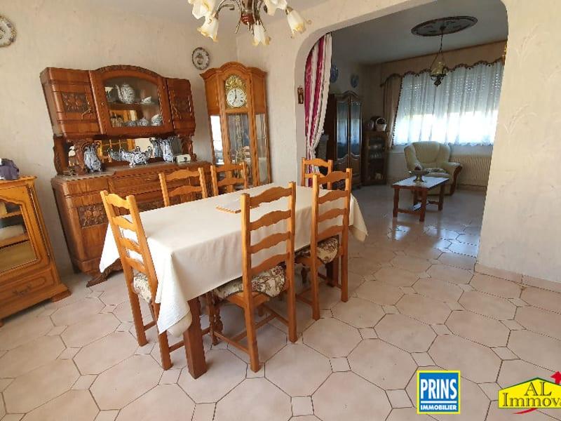 Vente maison / villa Isbergues 129000€ - Photo 3