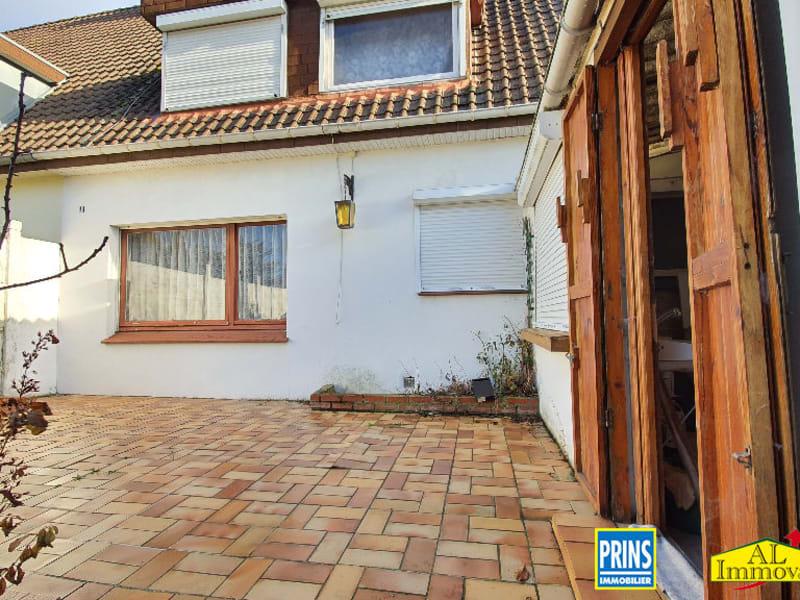 Vente maison / villa Isbergues 129000€ - Photo 6