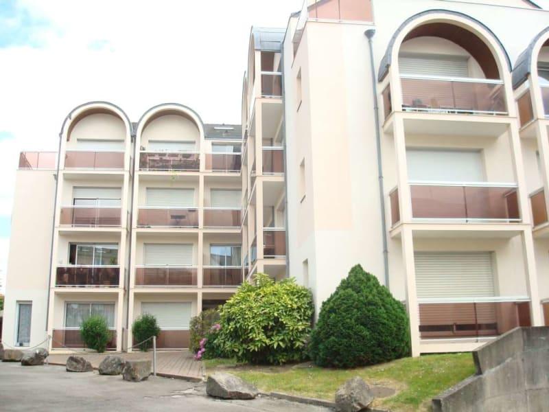 Rental apartment Nantes 455€ CC - Picture 5