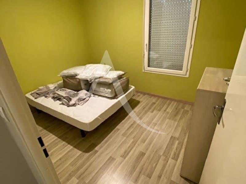 Rental apartment Colomiers 830€ CC - Picture 4