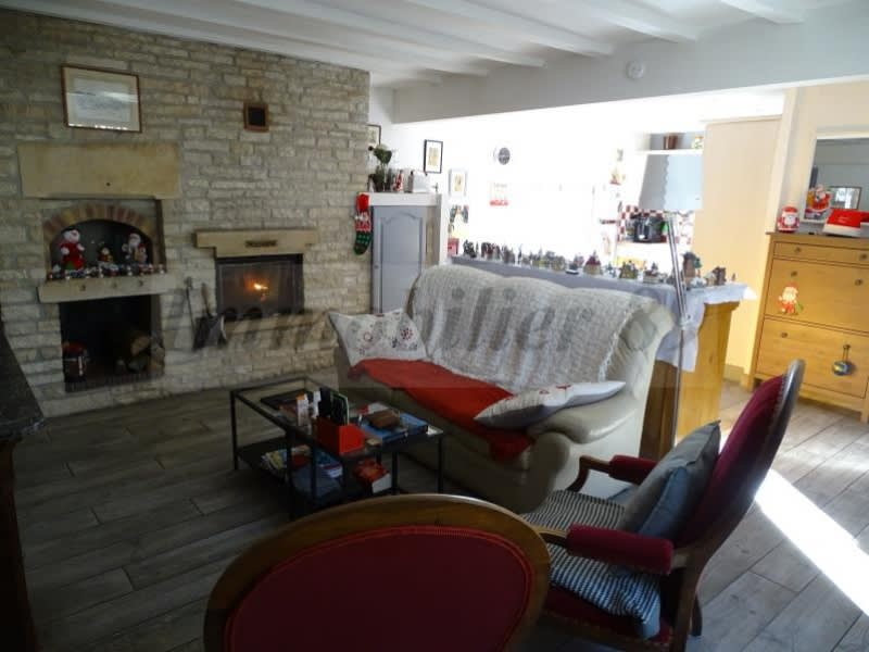 Vente maison / villa Chatillon sur seine 128 000€ - Photo 3
