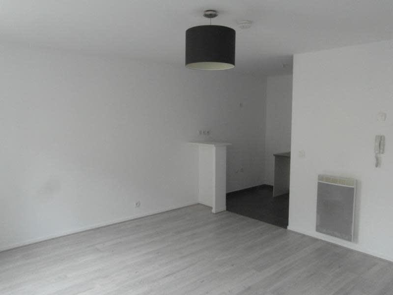Sale apartment Vaureal 172 000€ - Picture 3