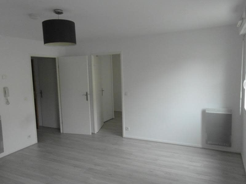 Sale apartment Vaureal 172 000€ - Picture 4