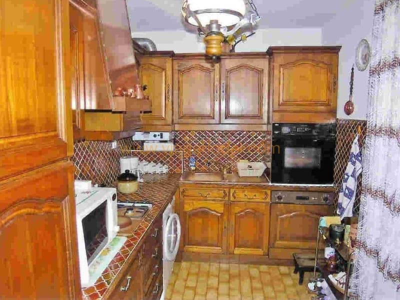 Life annuity apartment Nice 110 500€ - Picture 3