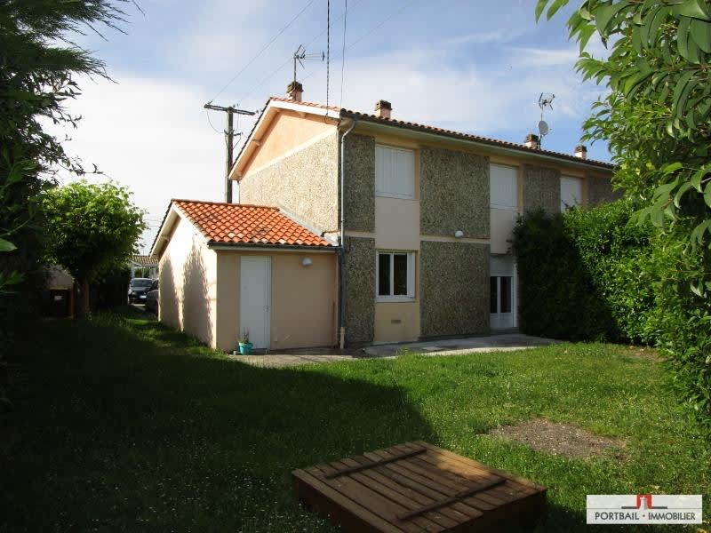 Sale house / villa Blaye 160000€ - Picture 1
