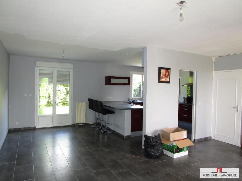 Sale house / villa Blaye 160000€ - Picture 4