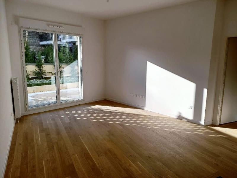Appartement Maisons Laffitte 3 pièces 59.64 m² + terrasse et jar