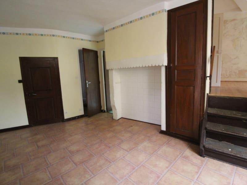 Vente maison / villa Saint geoire en valdaine 95000€ - Photo 2