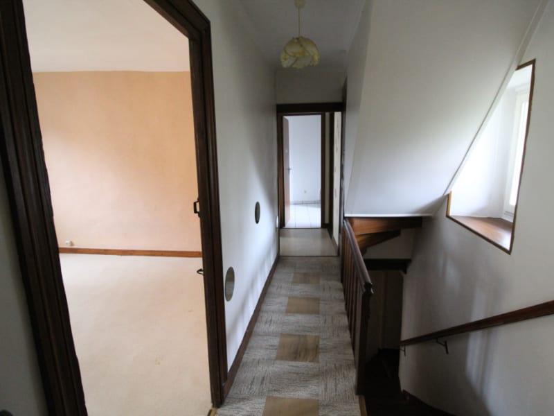 Vente maison / villa Saint geoire en valdaine 95000€ - Photo 6