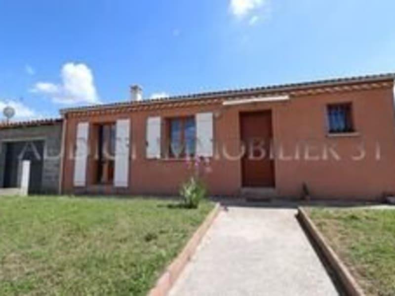 Vente maison / villa Graulhet 149000€ - Photo 1