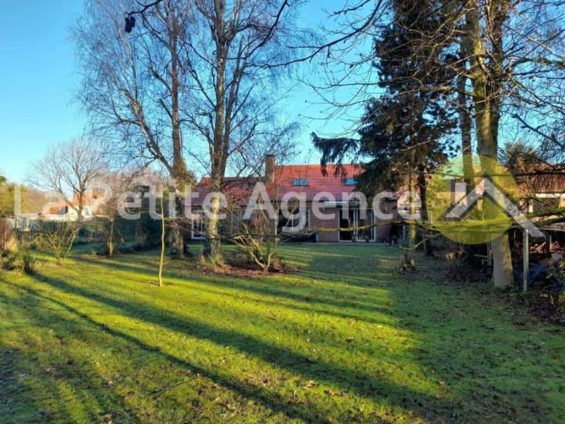 Vente maison / villa Annoeullin 352900€ - Photo 1