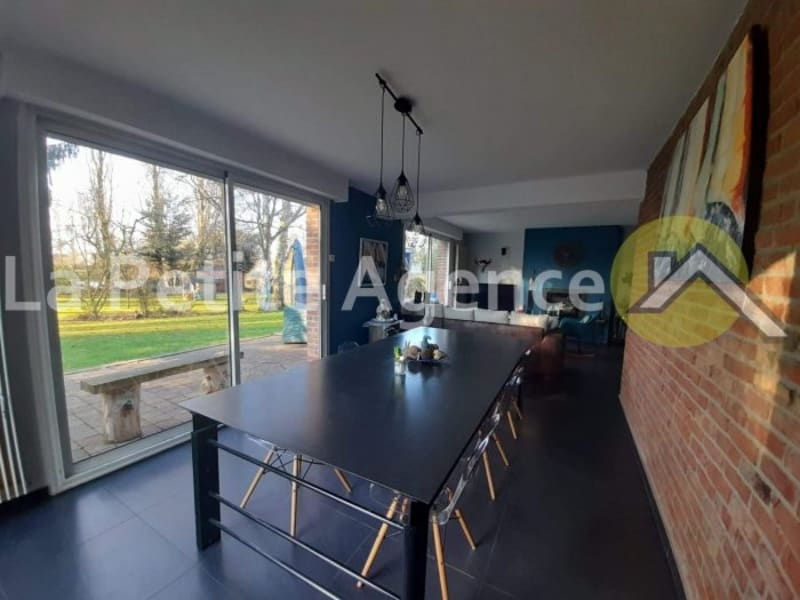 Vente maison / villa Annoeullin 352900€ - Photo 2