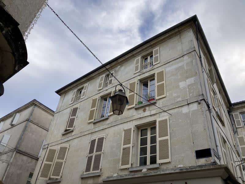 Vente appartement Perigueux 148000€ - Photo 2