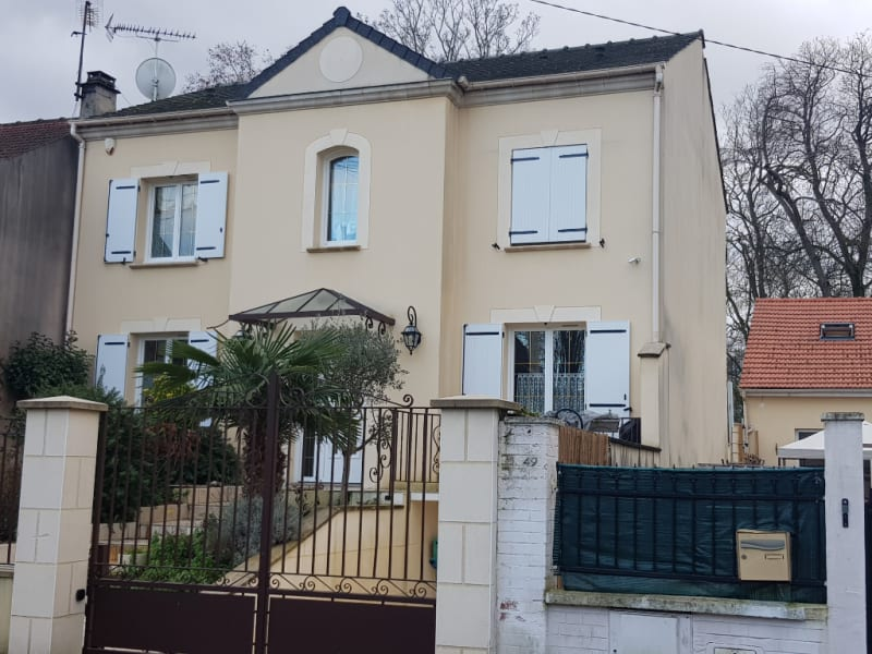 Vente maison / villa Sevran 435 000€ - Photo 1