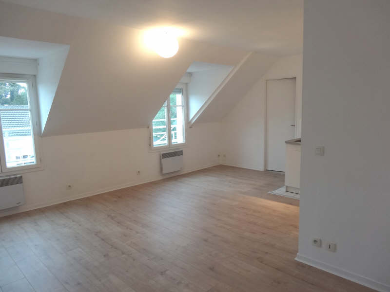 Rental apartment Soisy sous montmorency 670€ CC - Picture 1