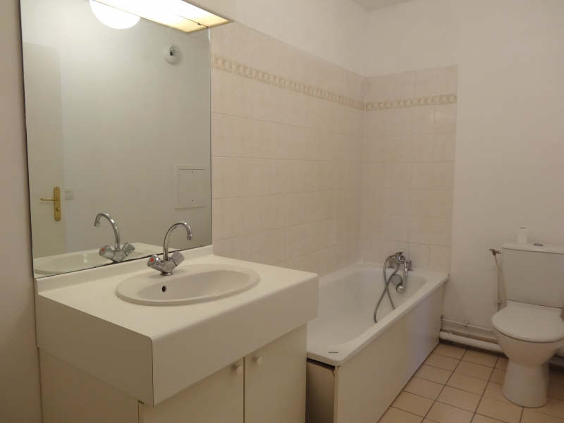 Rental apartment Soisy sous montmorency 670€ CC - Picture 3