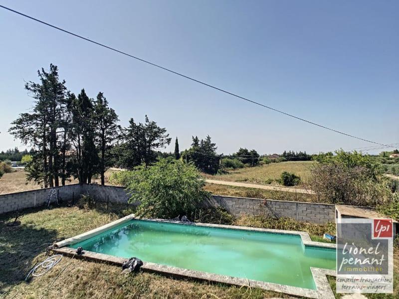 Sale house / villa Pernes les fontaines 330000€ - Picture 2