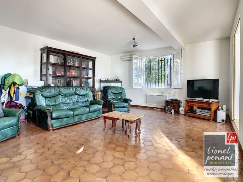 Sale house / villa Pernes les fontaines 330000€ - Picture 3