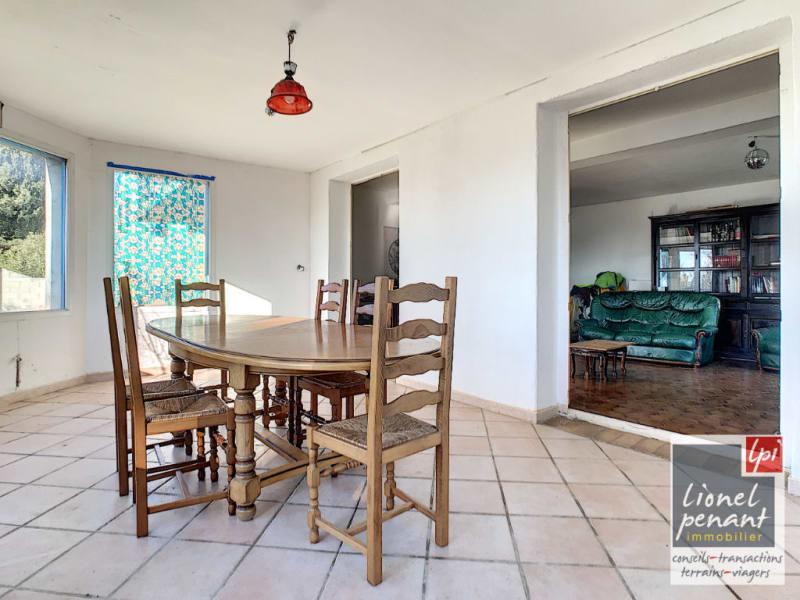 Sale house / villa Pernes les fontaines 330000€ - Picture 4
