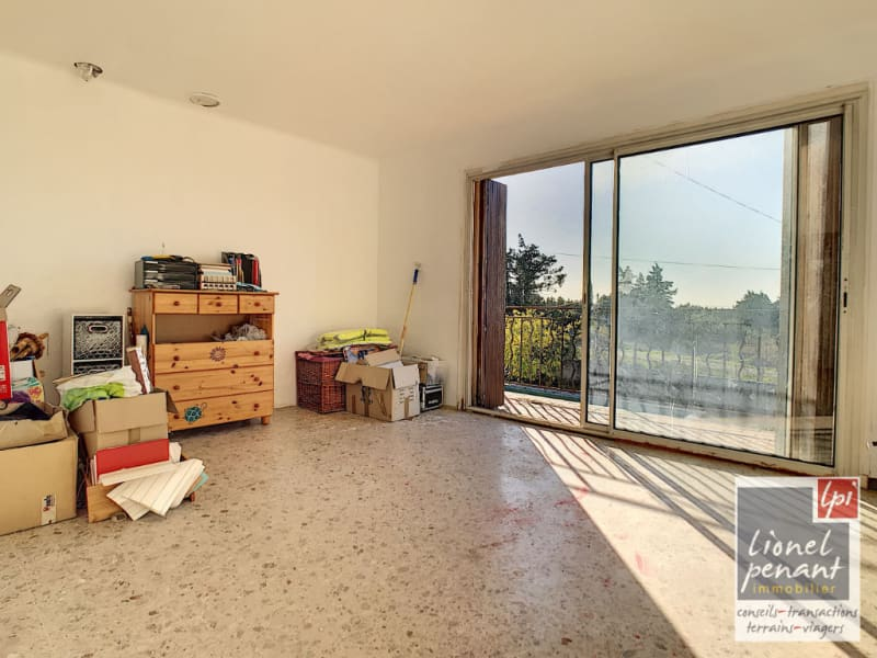 Vente maison / villa Pernes les fontaines 330 000€ - Photo 6