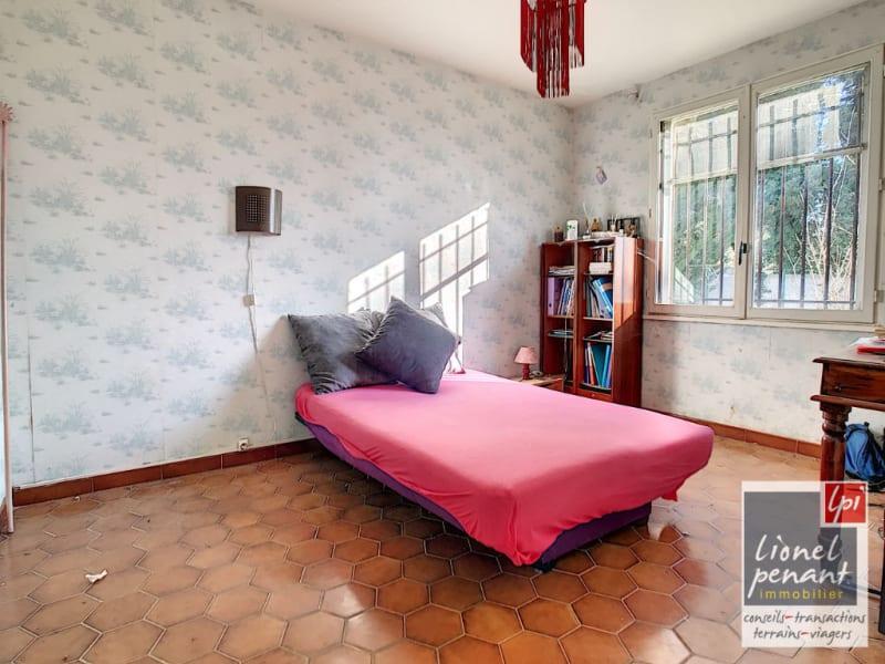 Sale house / villa Pernes les fontaines 330000€ - Picture 7