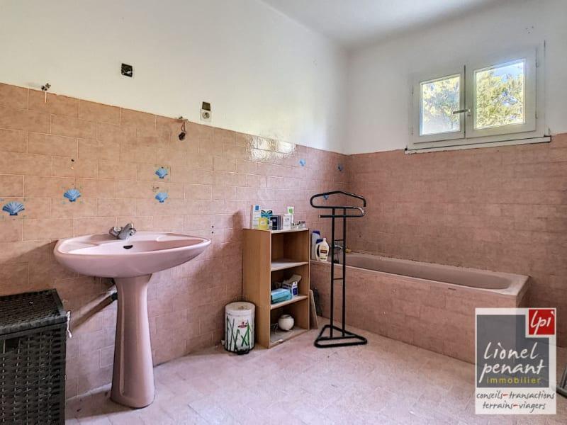 Sale house / villa Pernes les fontaines 330000€ - Picture 8