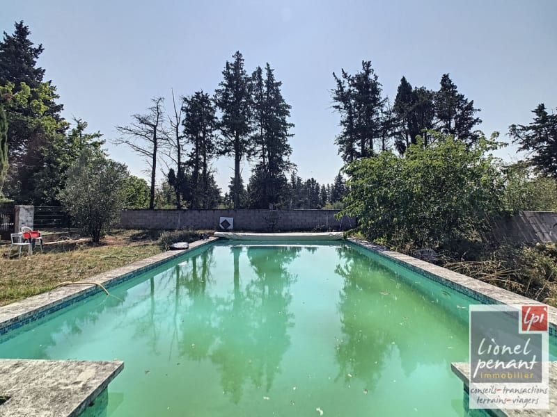 Sale house / villa Pernes les fontaines 330000€ - Picture 10