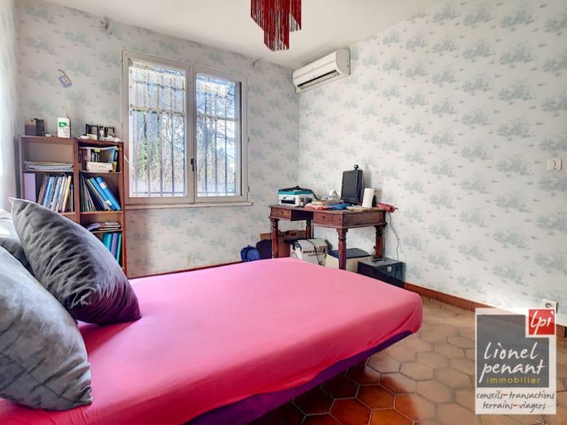 Sale house / villa Pernes les fontaines 330000€ - Picture 12