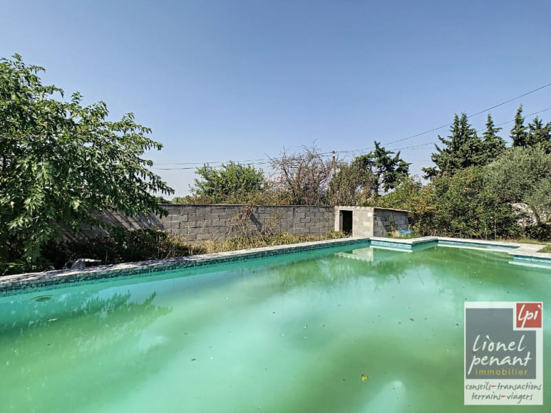 Vente maison / villa Pernes les fontaines 330 000€ - Photo 15