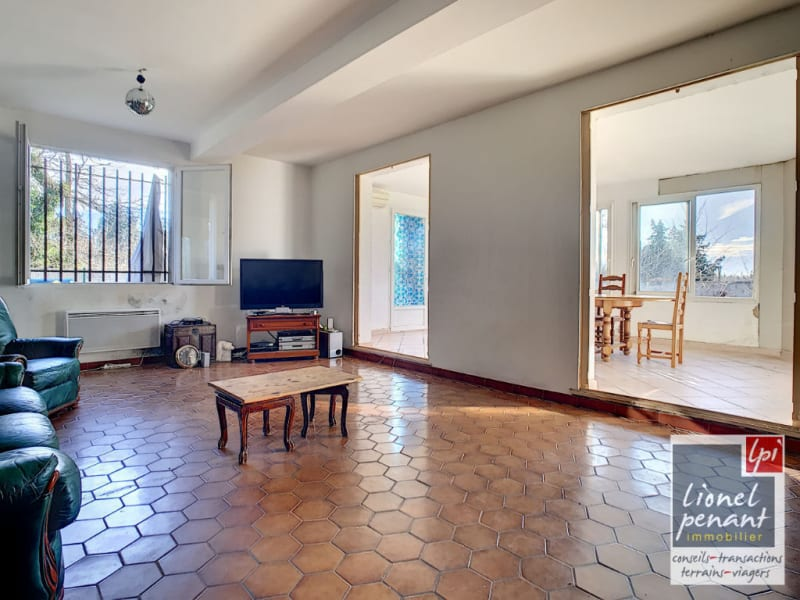 Vente maison / villa Pernes les fontaines 330 000€ - Photo 17