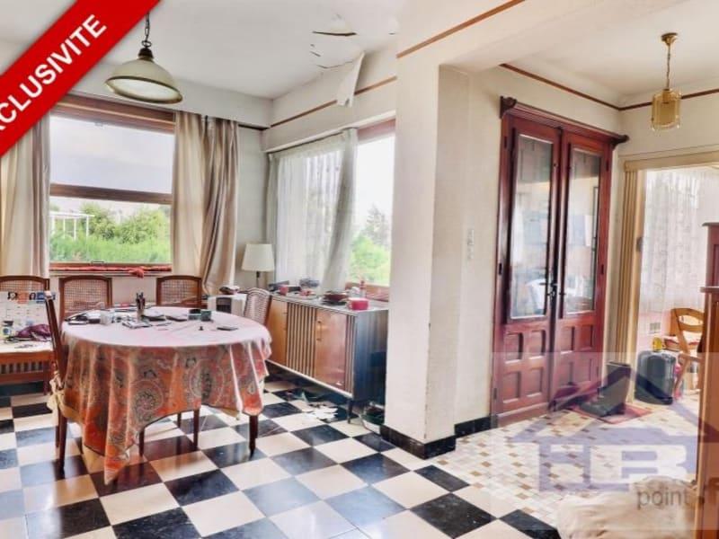 Sale house / villa St germain en laye 690000€ - Picture 1