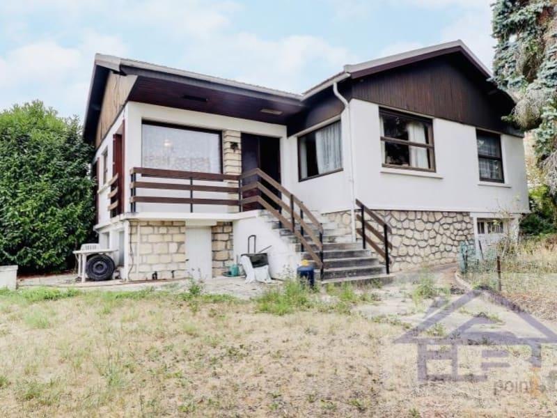 Sale house / villa St germain en laye 690000€ - Picture 3