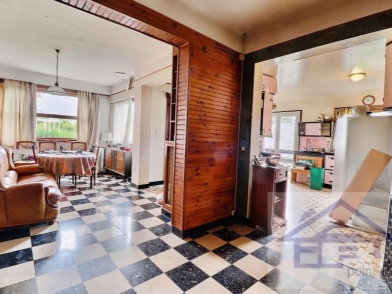 Sale house / villa Mareil marly 690 000€ - Picture 5