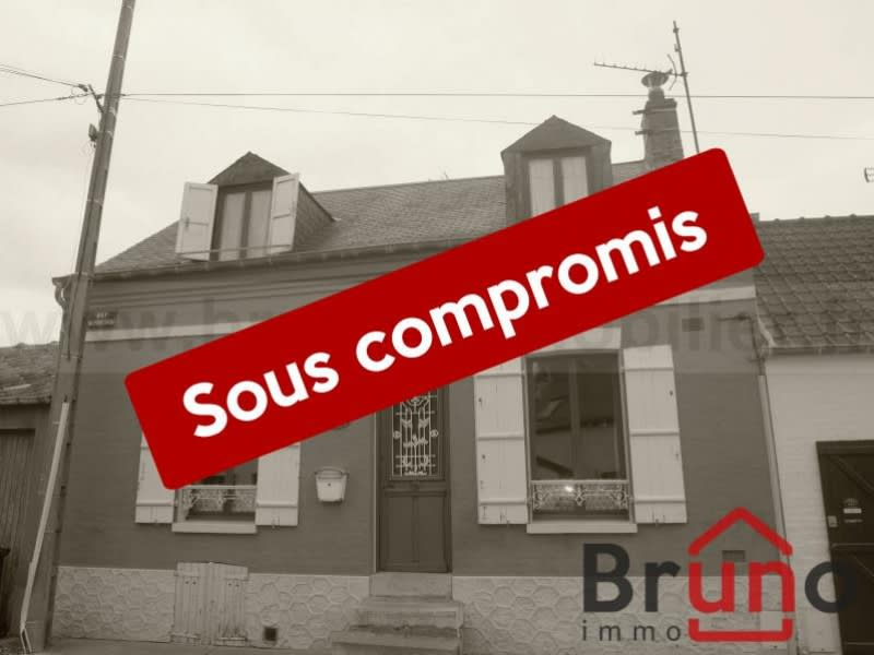 Verkauf haus Le crotoy 248500€ - Fotografie 1