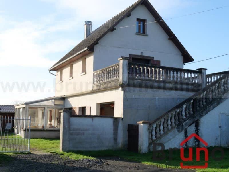Vente maison / villa Ponthoile 365500€ - Photo 2