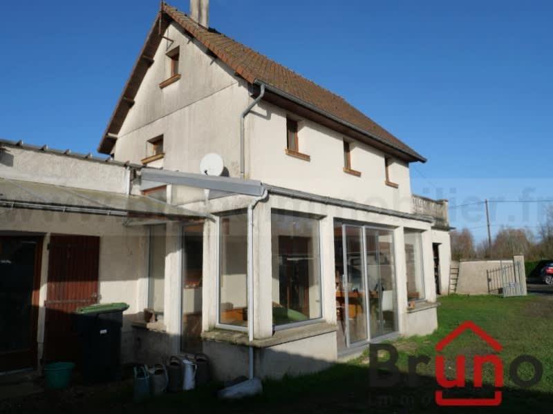 Vente maison / villa Ponthoile 365500€ - Photo 3