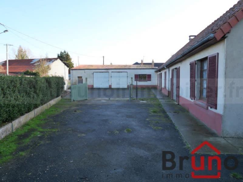 Vente maison / villa Ponthoile 365500€ - Photo 4