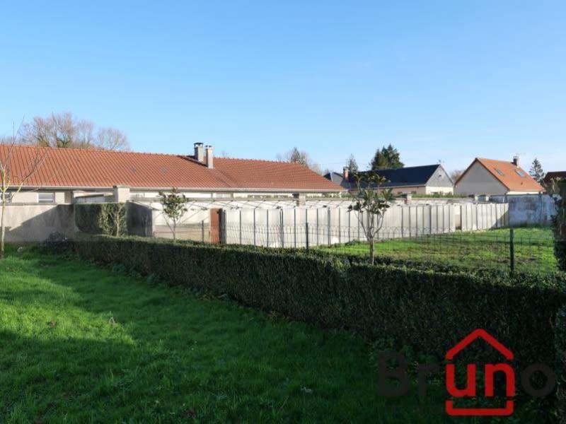 Vente maison / villa Ponthoile 365500€ - Photo 5
