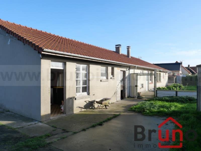 Vente maison / villa Ponthoile 365500€ - Photo 6