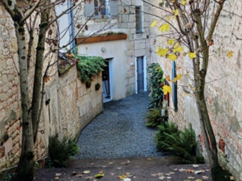Vente maison / villa Fontenay le comte 227960€ - Photo 1