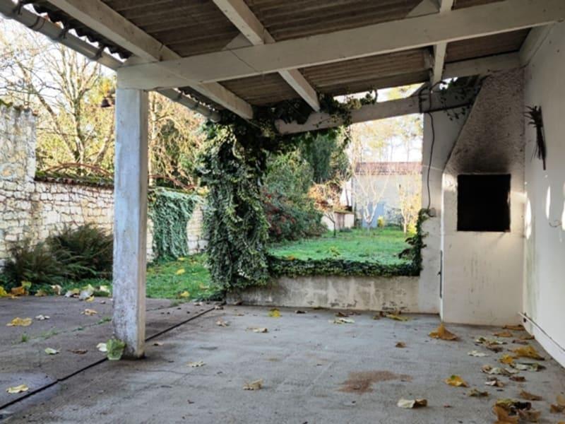 Vente maison / villa Fontenay le comte 227960€ - Photo 3