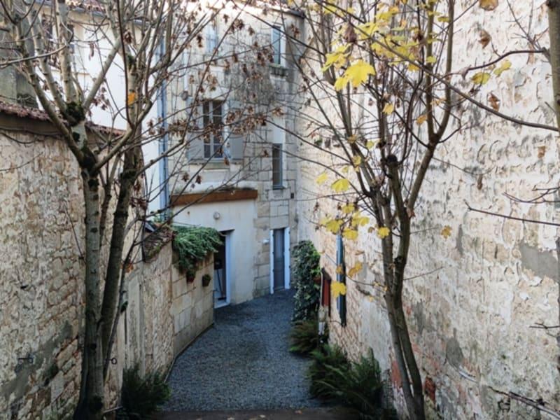 Vente maison / villa Fontenay le comte 227960€ - Photo 15
