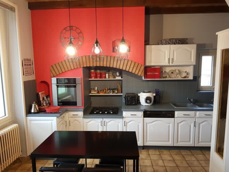 Rental apartment Montreal la cluse 940€ CC - Picture 2
