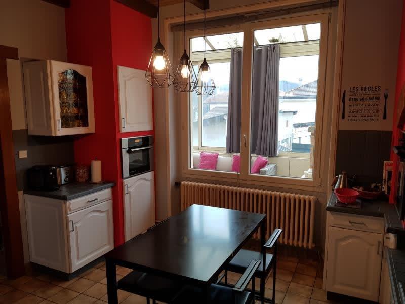 Rental apartment Montreal la cluse 940€ CC - Picture 3