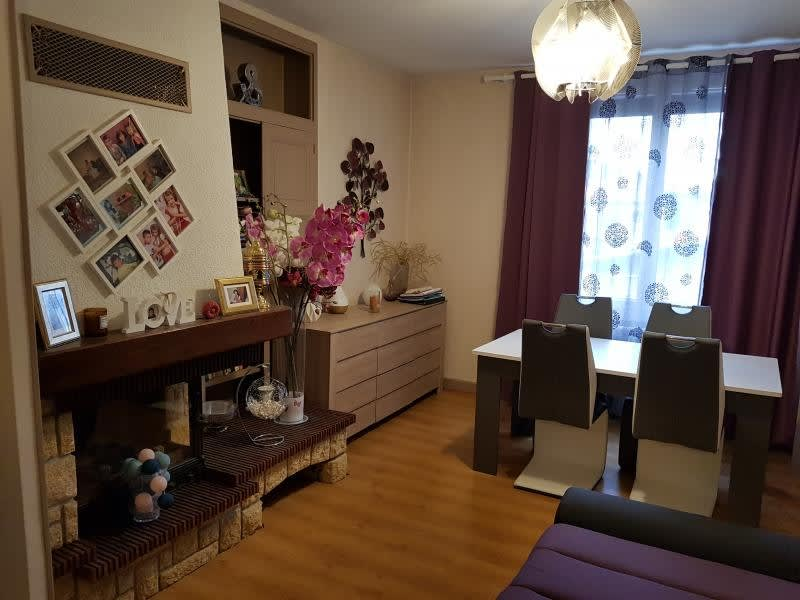 Rental apartment Montreal la cluse 940€ CC - Picture 4
