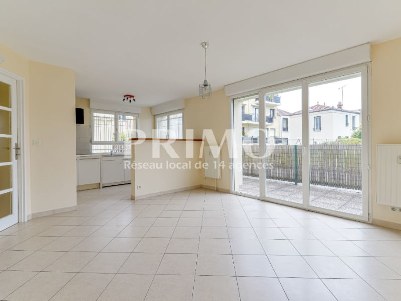 Vente appartement Antony 300 000€ - Photo 1