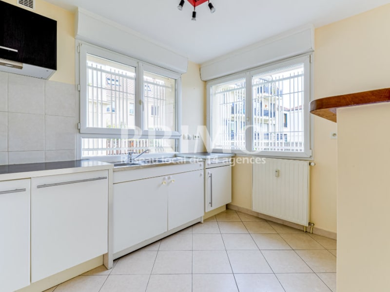 Vente appartement Antony 300 000€ - Photo 3