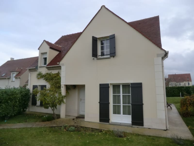 Vente maison / villa La chapelle en serval 497 000€ - Photo 1